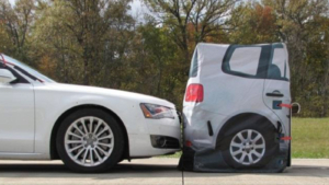 EURO NCAP Vehicle Target
