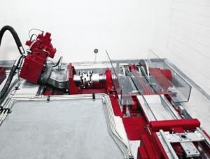 Hydraulic Propulsion (de)
